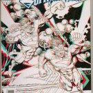 DC Comics Superman Red Superman Blue Comic Book - February 1998 Mint