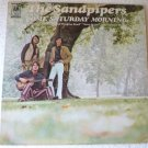 The Sandpipers lp Come Saturday Morning sp-4262