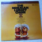 Side by Side lp - The Norman Luboff Choir cas 2129