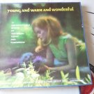 Young and Warm and Wonderful by Various Artists - 7 lp set p7s 5114