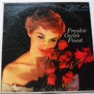 Frankie Carle's Finest lp RCA lpm-1153