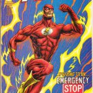 Emergency Pt 1 of 3 The Flash Comic Book 130 DC NM - Nov 1997