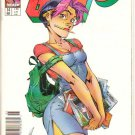 Gen 13 - Image - Nov 14 Comic Book NM -