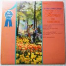 The Blue Ribbon Strings Themes for Young Lovers - RARE lp  brs-7001