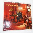 Nat King Cole Just One of Those Things lp Original Recording sw903