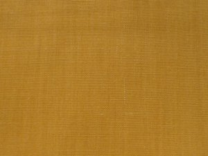Gold Fabric Material 44 x 23 inches Remnant