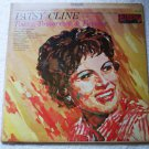 Today Tomorrow and Forever lp - Patsy Cline jm-6001
