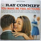 You Make Me Feel So Young lp - Ray Conniff cs8918