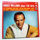 Roger Williams Plays the Hits lp ks3414