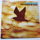 The Touch Of Gold lp - Charlie Byrd cl2504