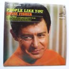 People Like You lp - Eddie Fisher -lsp-3820