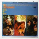 Look At Love by The Lettermen lp st2083