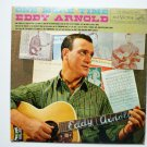 One More Time lp by Eddy Arnold lpm2471