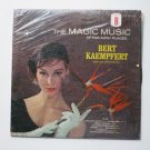 Bert Kaempfert - The Magic Music Of Far Away Places lp dl74616