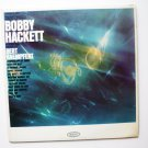 Bobby Hackett Plays the Music of Bert Kaempfert lp ln 24080