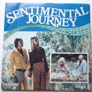 Sentimental Journey Various Artist P-14250 lp