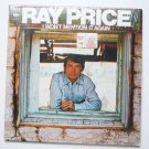I Wont Mention It Again lp - Ray Price c30510