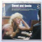 Sweet and Gentle lp - The Merlin Trio DLP 226