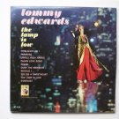 The Lamp Is Low lp - Tommy Edwards M-511