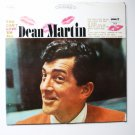 You Cant Love Em All - Dean Martin lp spc3057