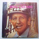 The Greatest Hits of Bing Crosby 1977 lp Double Album mf7007
