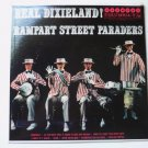 Real Dixieland lp - Rampart Street Paraders hl7214