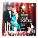Symphonic Suite of the Music of Cole Porter - Stanley Black lp ll1565