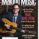 Making Music Magazine May June 2012 Unread - Paul Adelstein