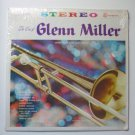 The Era Of Glenn Miller lpby Glenn Miller Orchestra MST 803
