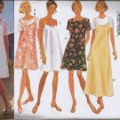 Butterick Pattern 3493 Misses Dress Szs 6, 8, 10, 12 Easy Classics