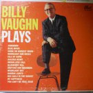 Billy Vaughn Plays lp dlp25156 Stereo