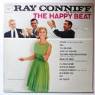 The Happy Beat lp - Ray Conniff his Orchestra cl1949