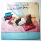 Warm and Tender lp - The Three Suns lpm2617