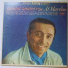 Al Martino: Painted Tainted Rose lp st1975 vg
