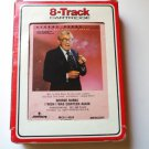 George Burns: I Wish I Was Eighteen Again 1980 8Track Tape mc8 15025