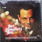 Bert Kaempferts Best special club edition lp dl 734485