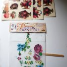 Rub On Transfers Variety Pack Designed by Tulip and Gallery Graphics