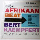 Afrikaan Beat and Other Favorites lp Bert Kaempfert dl74273