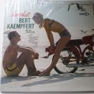 Love That Bert Kaempfert lp -y Bert Kaempfert dl74986