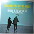 Strangers In the Night lp - Bert Kaempfert and his Orchestra dl74795