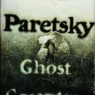 Ghost Country a Novel by Sara Paretsky - First Edition 0385299338