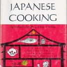 The Pleasures of Japanese Cooking by Heihachi Tanaka - First Edition