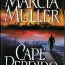 Cape Perdido - Marcia Muller 089296006x