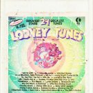 K-Tel Looney Tunes 8Track Tape 24 Songs - Various Artists