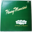 Henry Mancini lp - 101 Strings In the Sound of Magnificence s5015