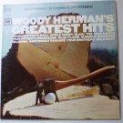 Woody Hermans Greatest Hits lp cs 9291 Stereo