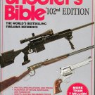 New: Shooters Bible 102nd Edition Reference Book Unread 1616088109