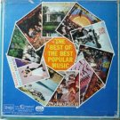 The Best of the Best Popular Music - Readers Digest 9 Record LP Set RD31A