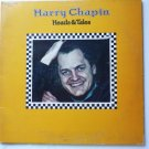 Heads and Tales lp by Harry Chapin Elektra 75023