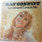 Turn Around Look At Me lp - Ray Conniff cs9712